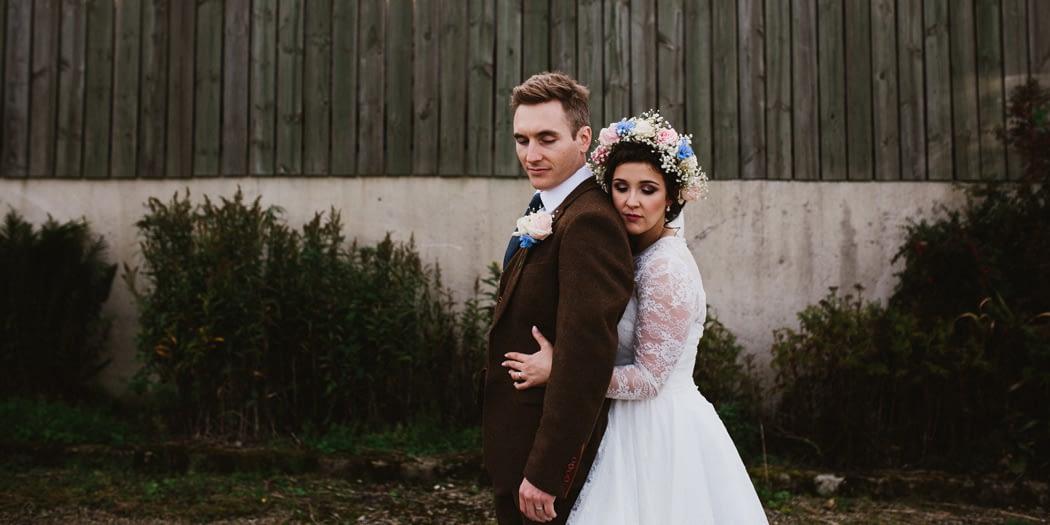 Beeston Manor Autumn Wedding Fair