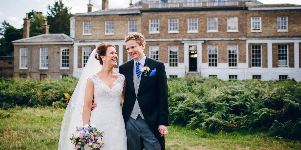 Hampton Court House Wedding Open Day