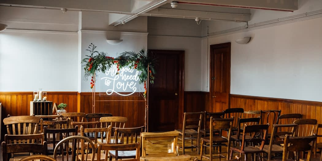 The Tetley Wedding Open Day