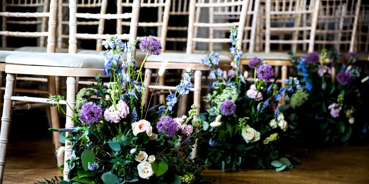 Wakehurst Wedding Showcase