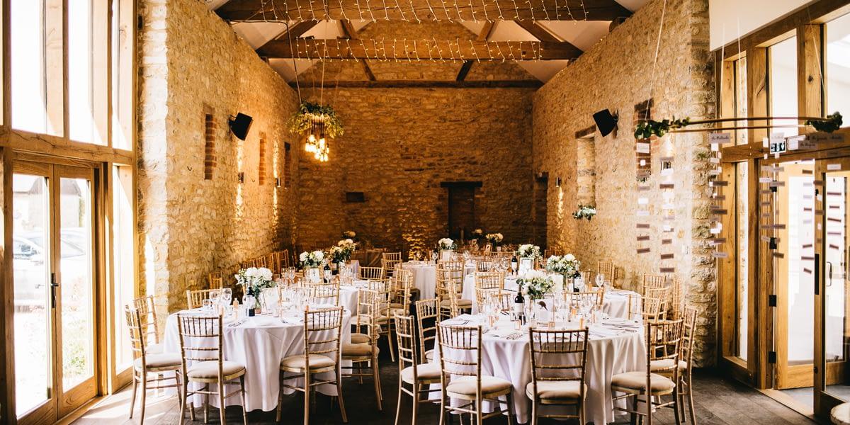 Huntsmill Farm Wedding Open Evening