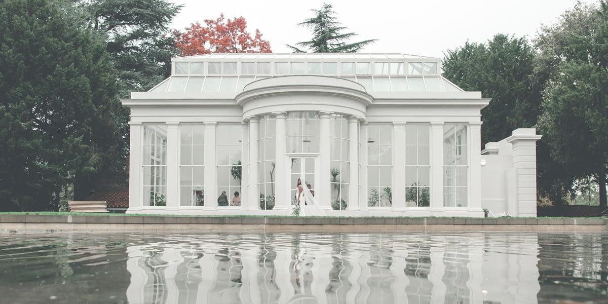 Gunnersbury Park Wedding Fair