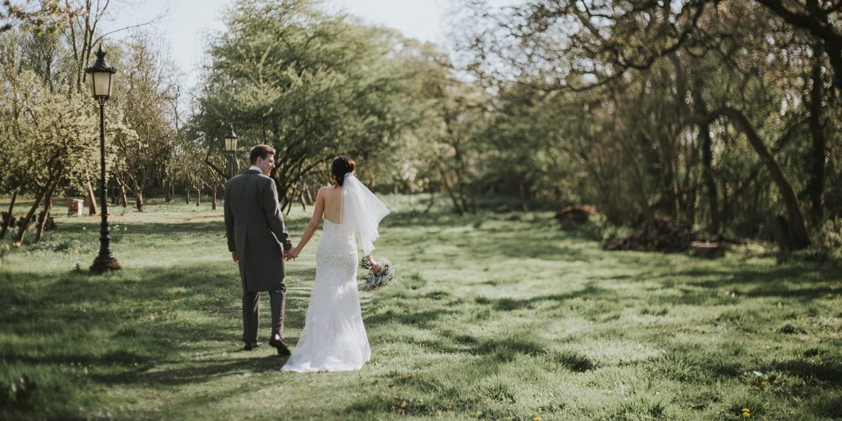 Berwick Lodge Wedding Showcase