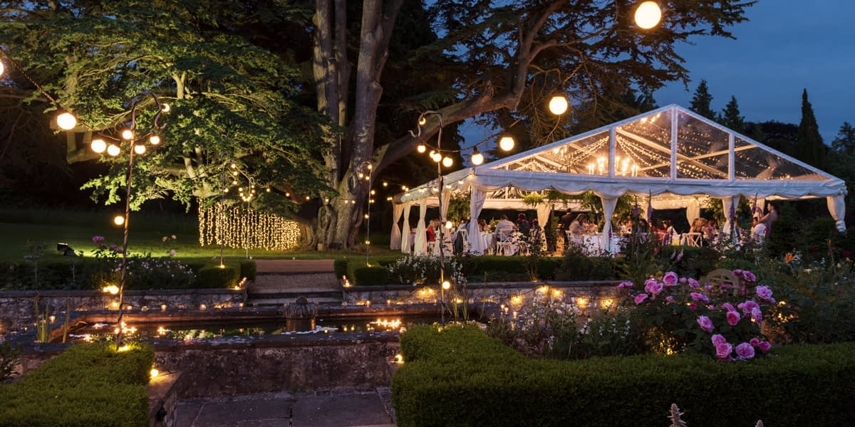 The Bath Priory Hotel Wedding Open Evening