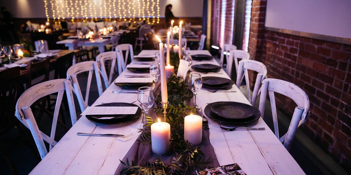New Craven Hall Wedding Showcase