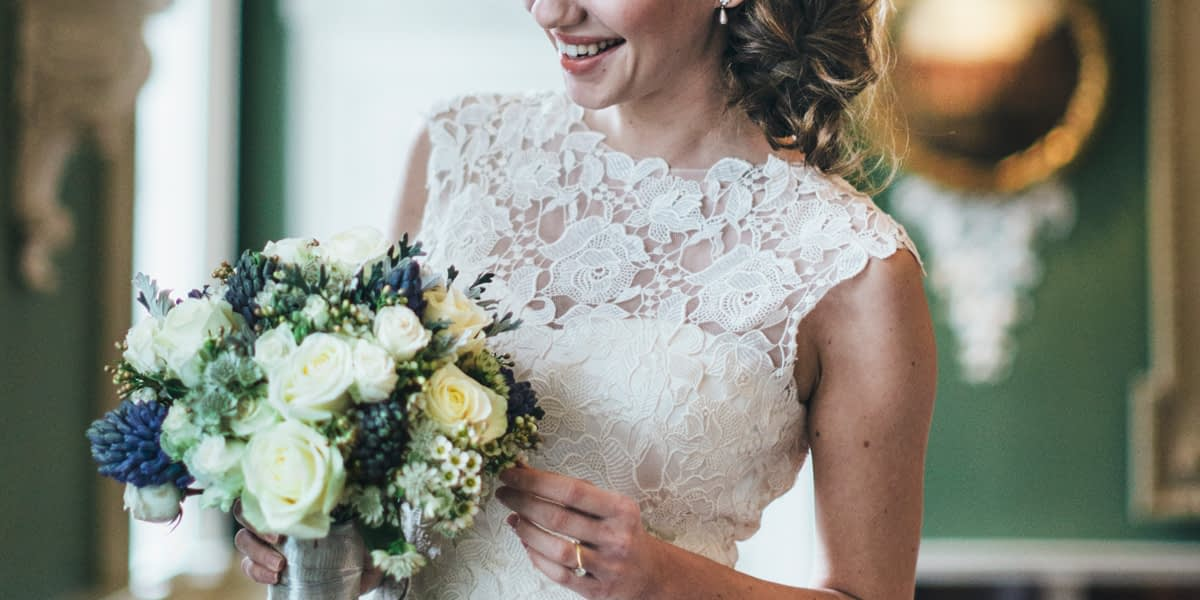 The Foundling Museum Wedding Open Day