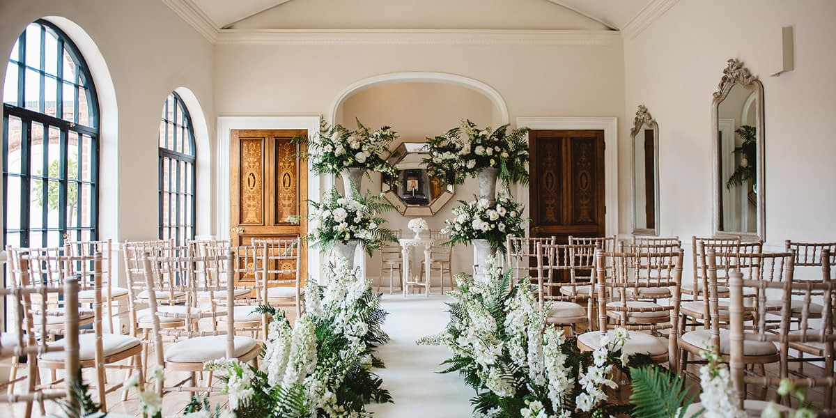 Alrewas Hayes Wedding Showcase