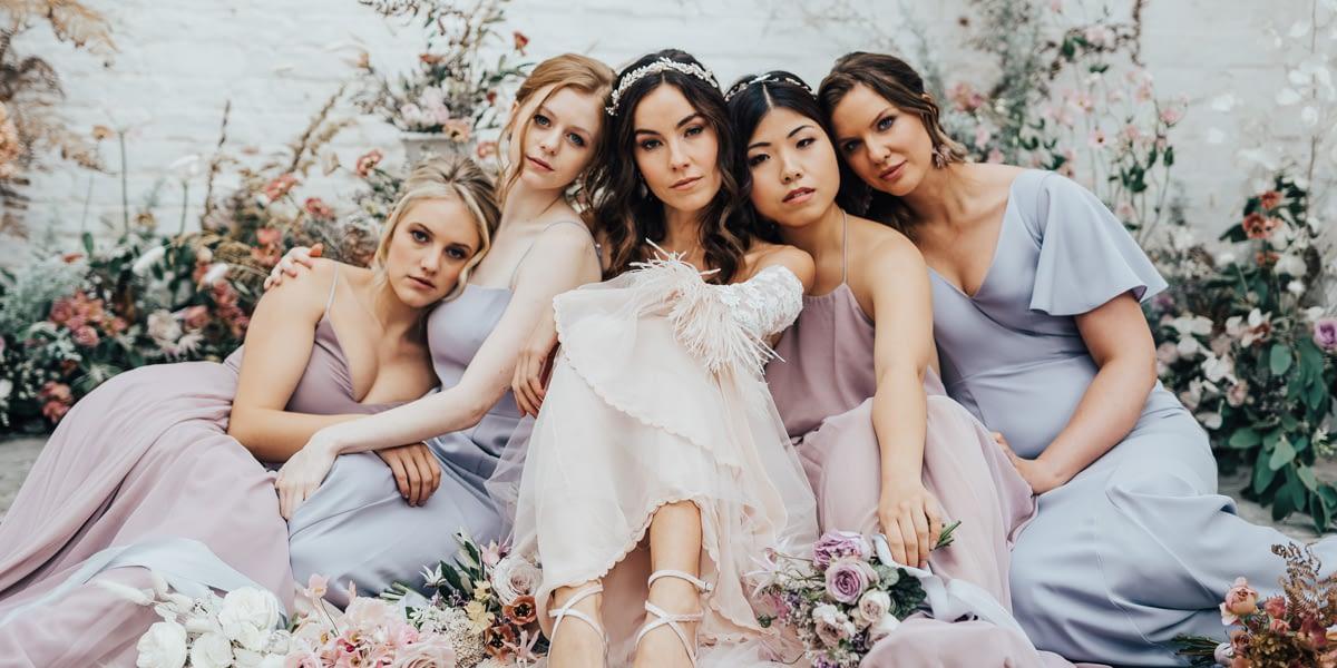 Garthmyl Hall 'Luxury Wedding Fair'
