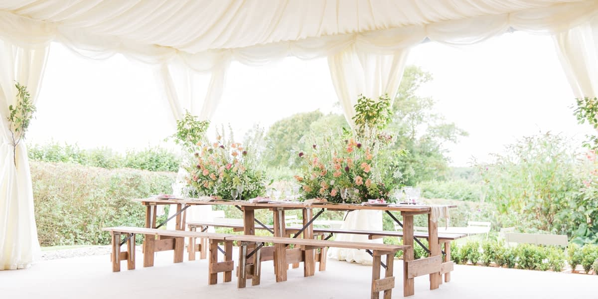 Manor Hill House Wedding Showcase