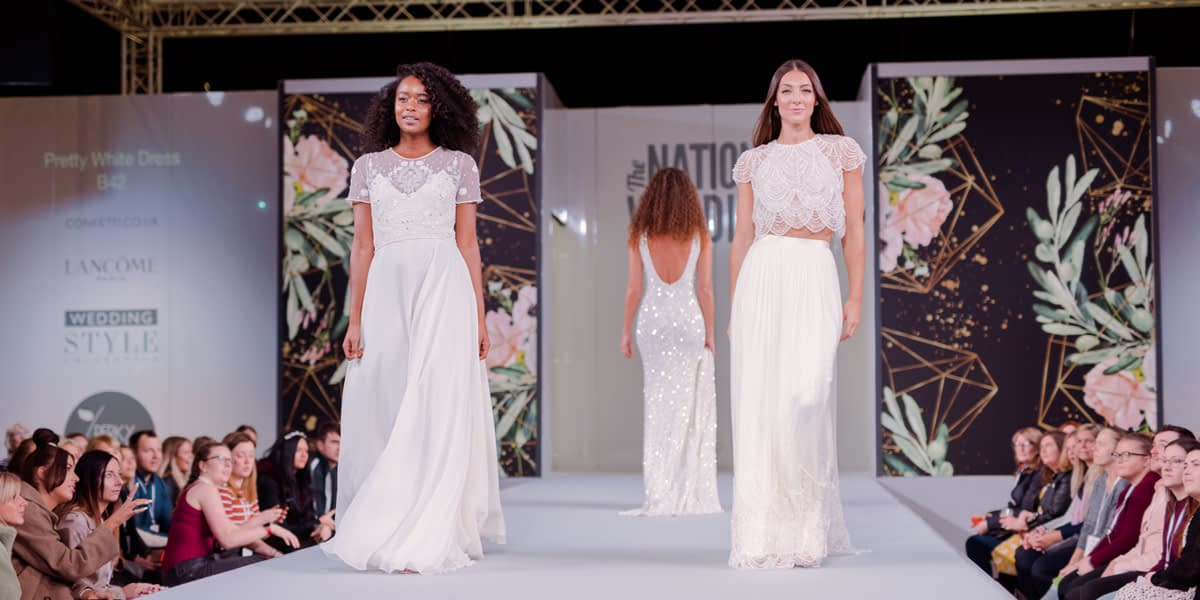 The National Wedding Show at Manchester EventCity