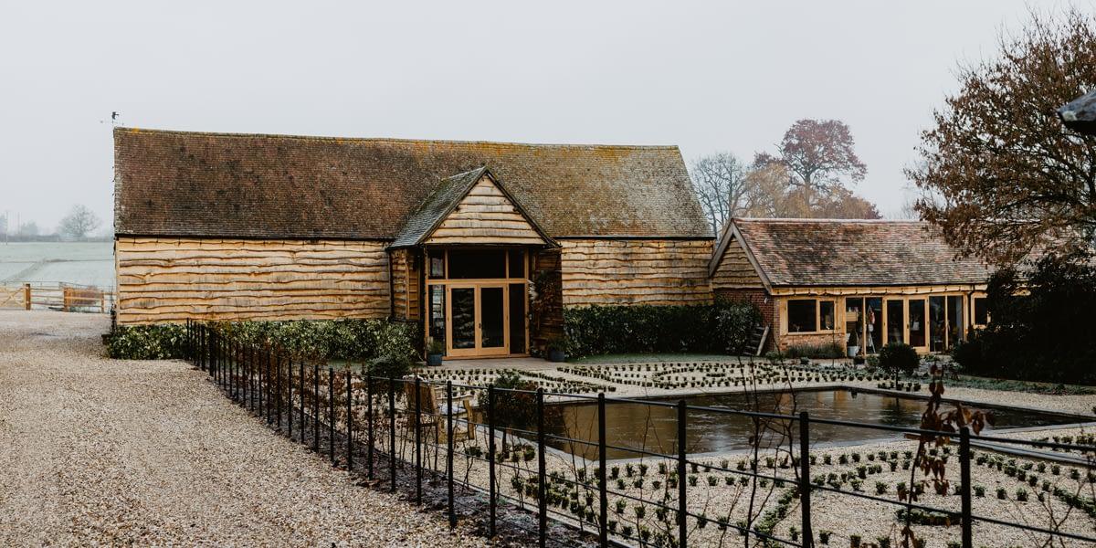 Silchester Farm's Winter Showcase