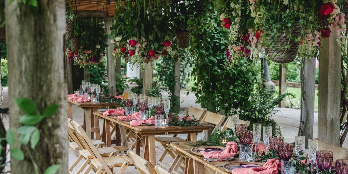 Wedding Inspiration Day at Maunsel House