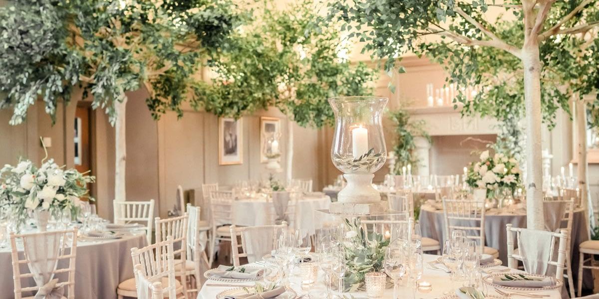 Ellingham Hall Wedding Open Afternoon