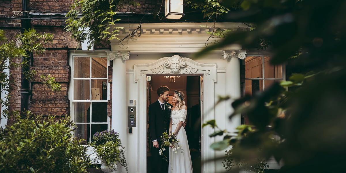 Winchester House Wedding Showcase
