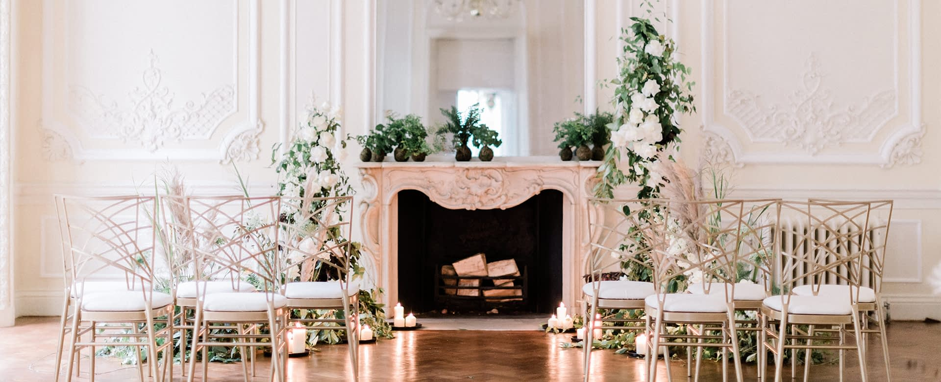 7 Things to Consider When Planning a Micro Wedding