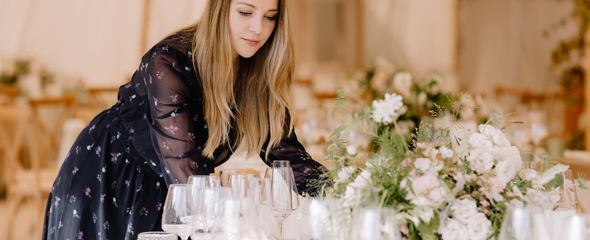 A Q&A with Wedding Planners