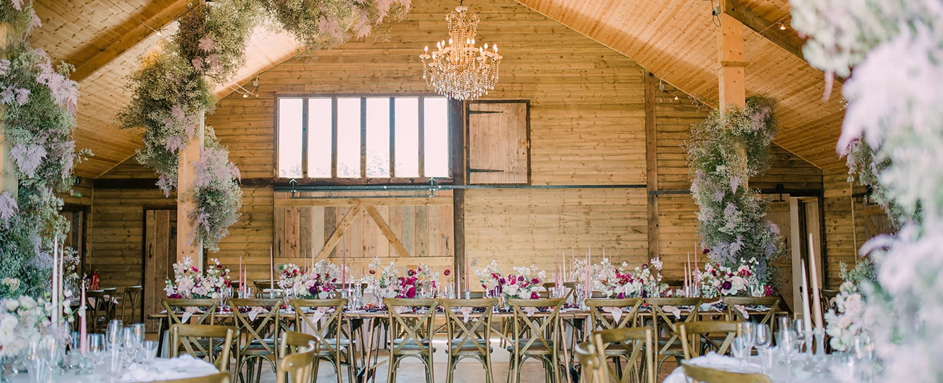 How to Plan a Sustainable, Eco-Friendly Wedding