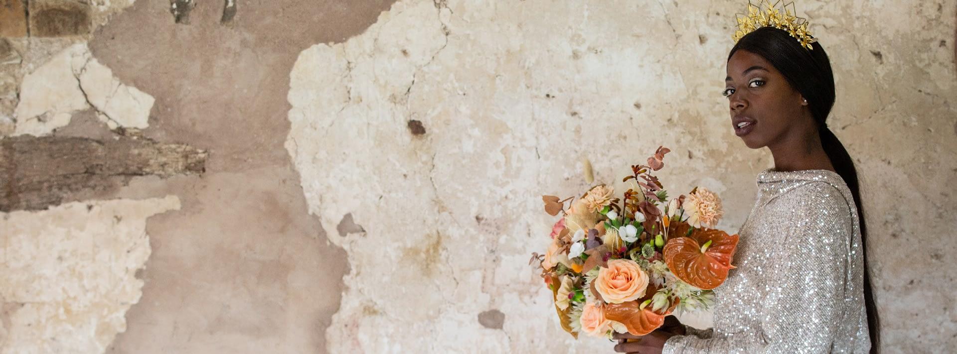 Not Your Average 'Virtual' Wedding Showcase