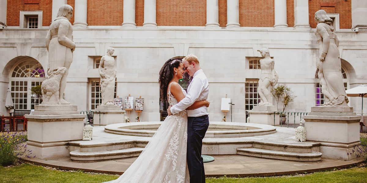 Virtual Wedding Showcase by BMA House + Friends