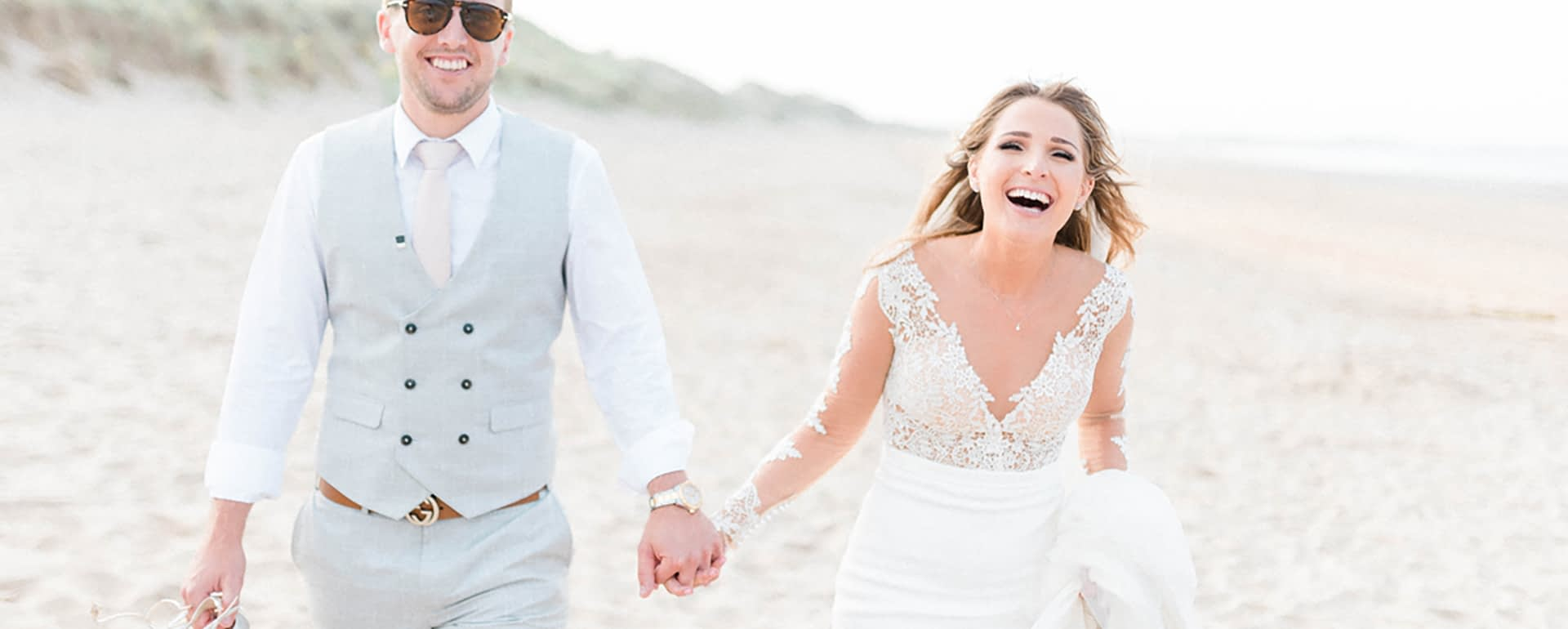Darren & Katie's Newton Hall Wedding