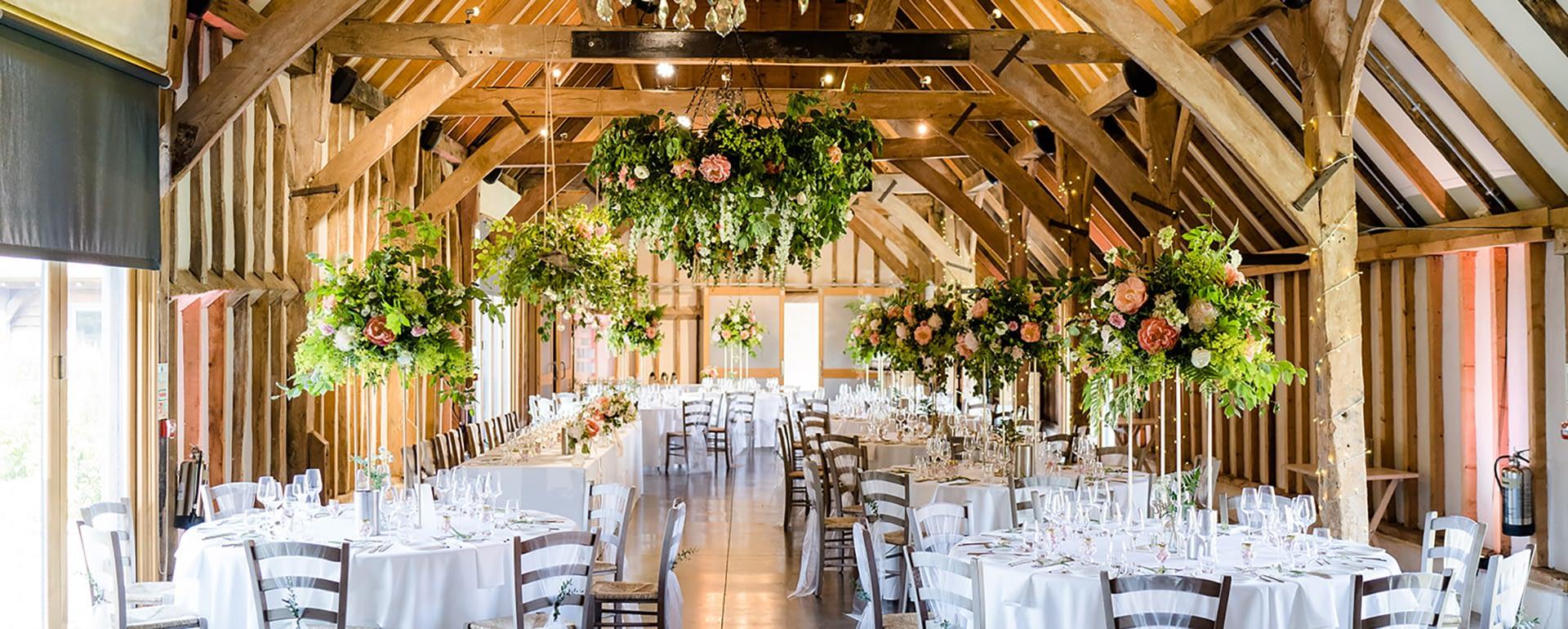 Southend Barns Virtual Wedding Fair