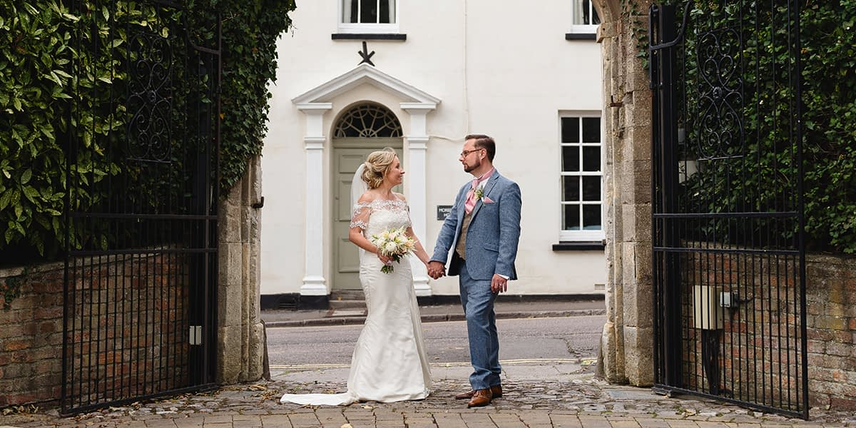 The Oakhouse Hotel Wedding Open Day