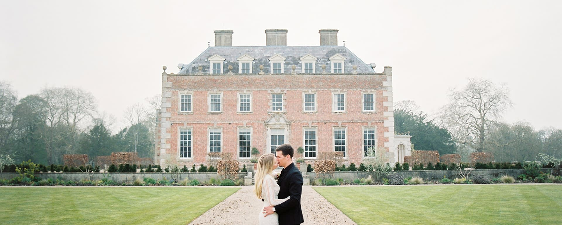 15 of the Best Country House Wedding Venues
