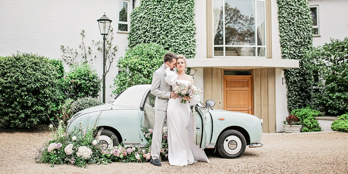 Waresley Park Estate Wedding Showcase