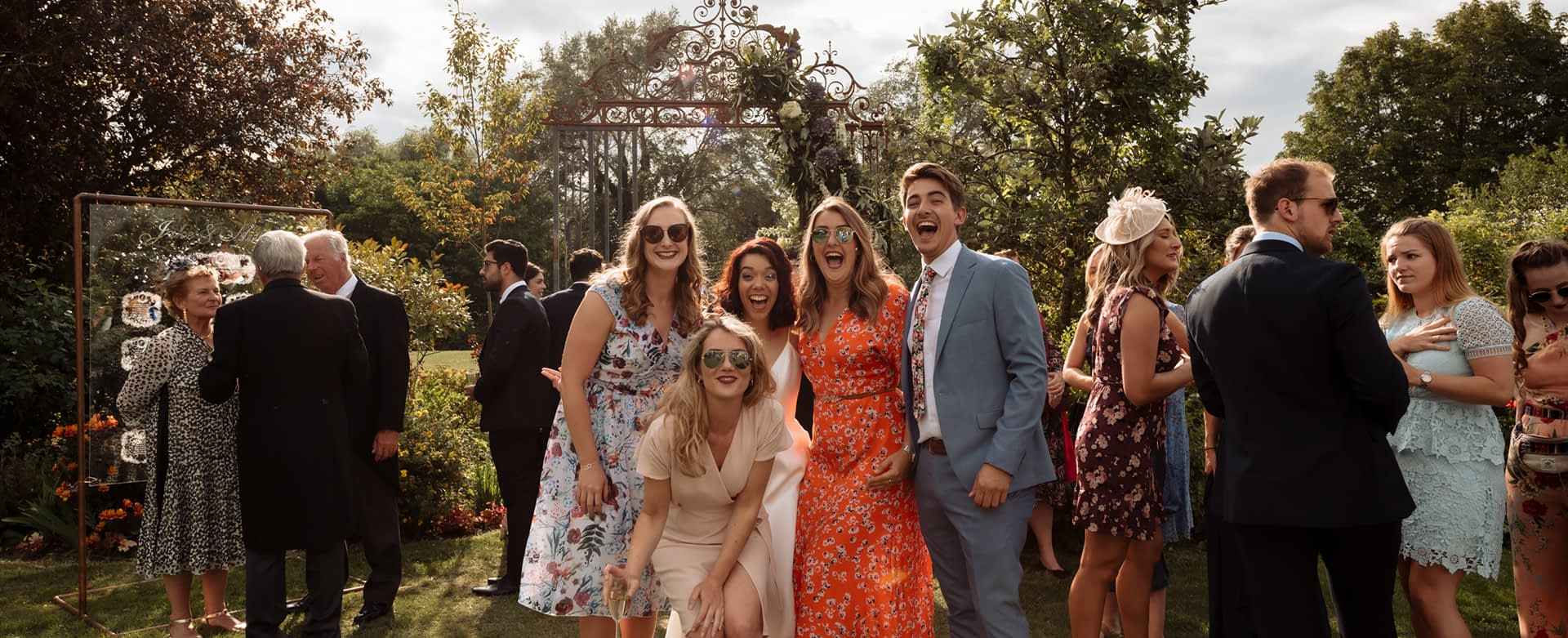 7 Things Your Wedding Guests Won't Notice