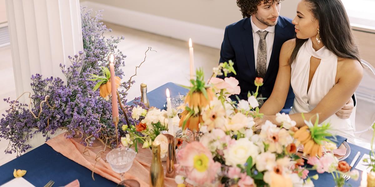 Wedding Open House at RSA