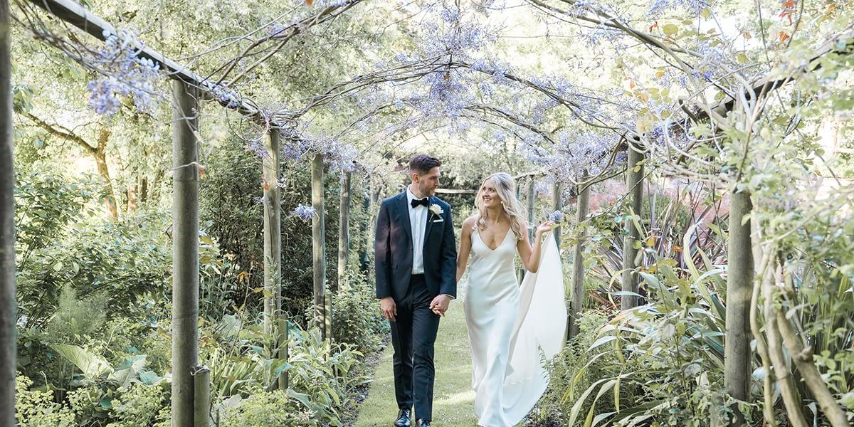 Oakfield Gardens Summer Wedding Fair