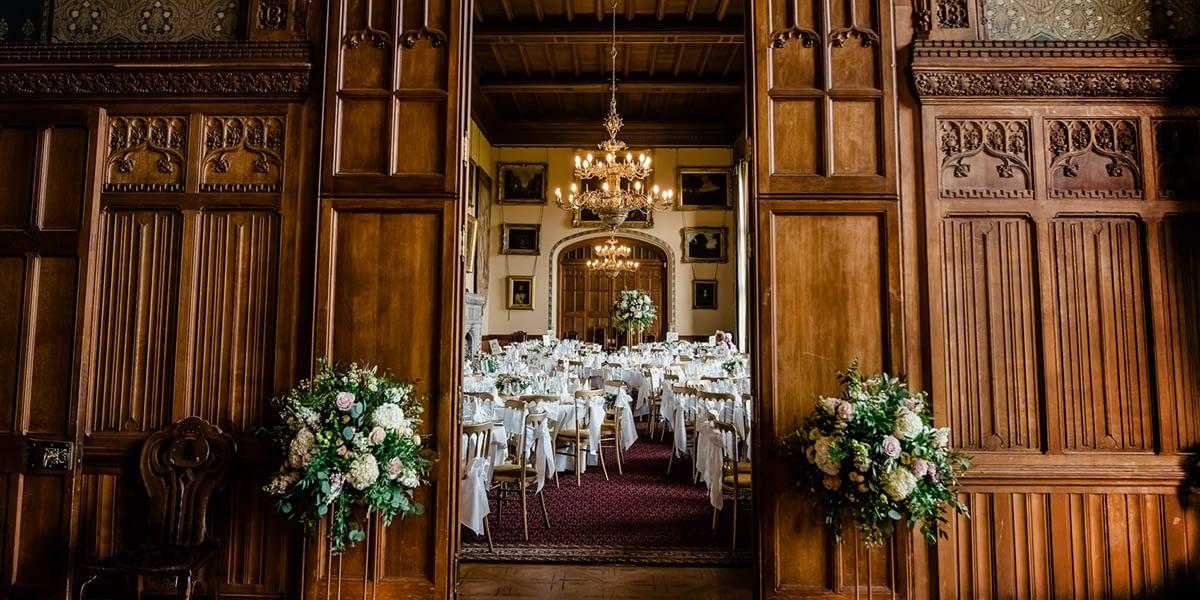 Wedding Fair at Carlton Towers