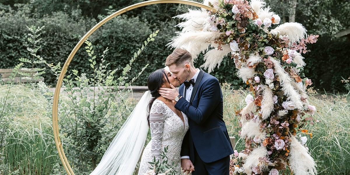 Oakfield Gardens Wedding Open Day