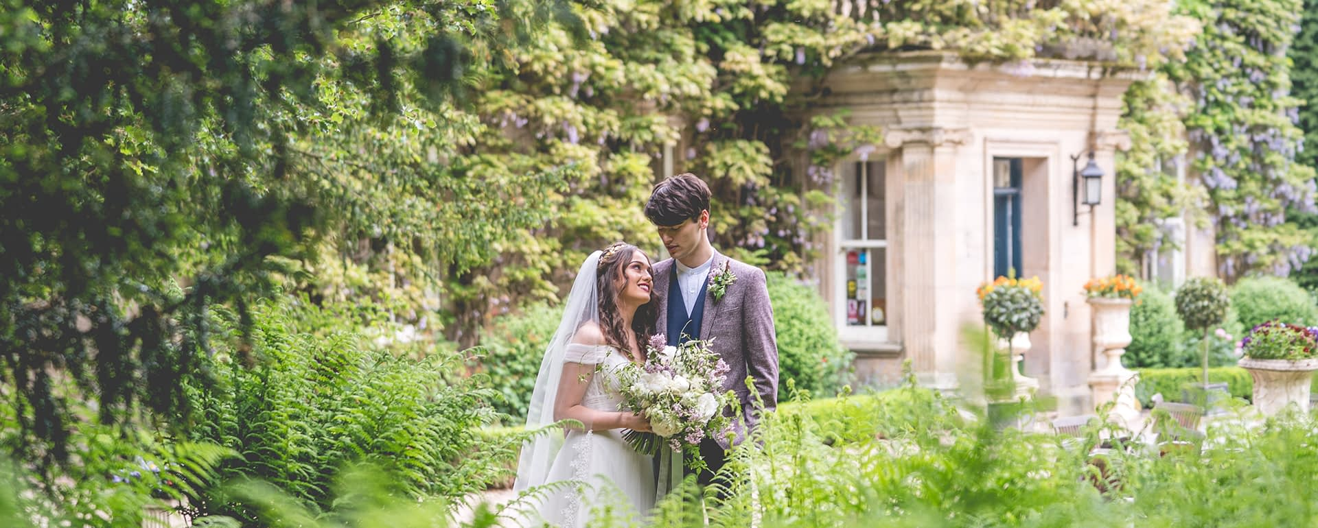 Eshott Hall Wedding Open Day