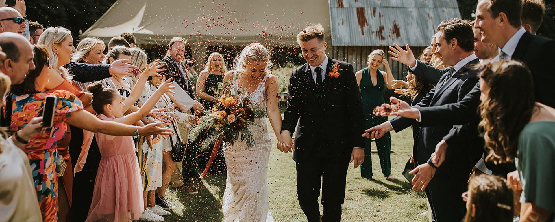 Wilderness Weddings Kent