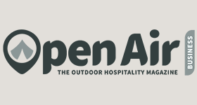 Featured by open air