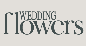 Featured by wedding flowers