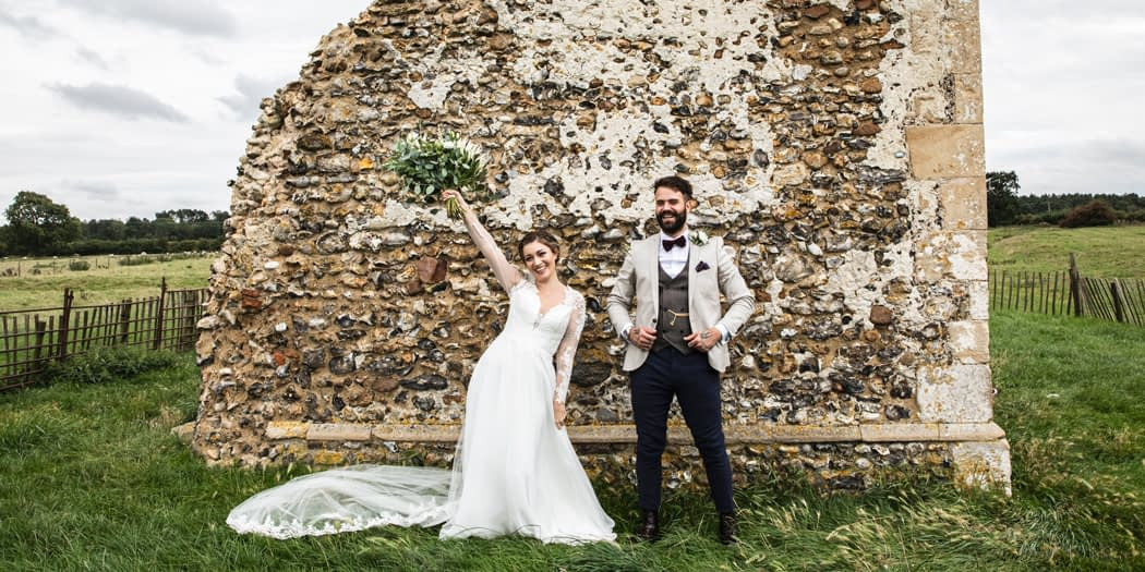 Godwick Hall and Great Barn Weddings Spring Open Day