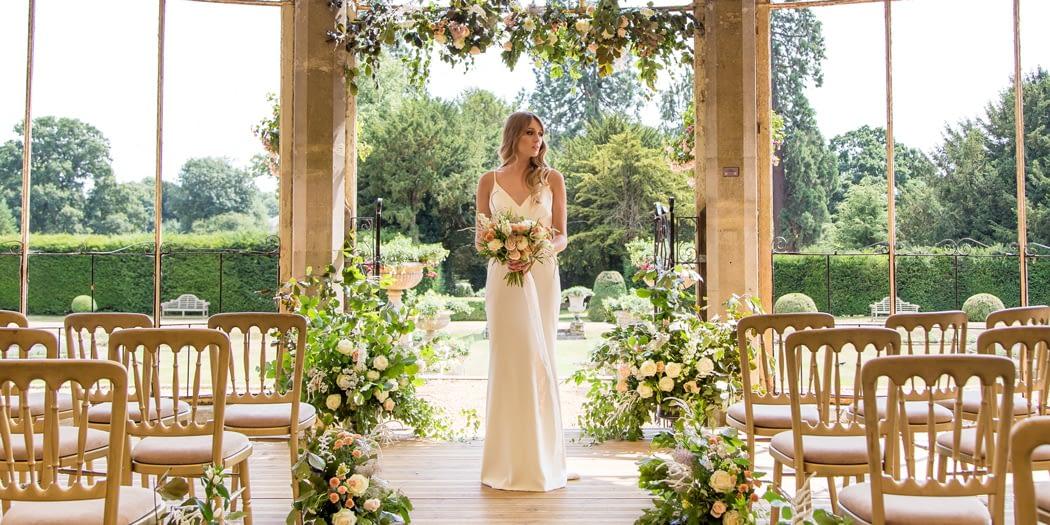 Grittleton House Wedding Open House