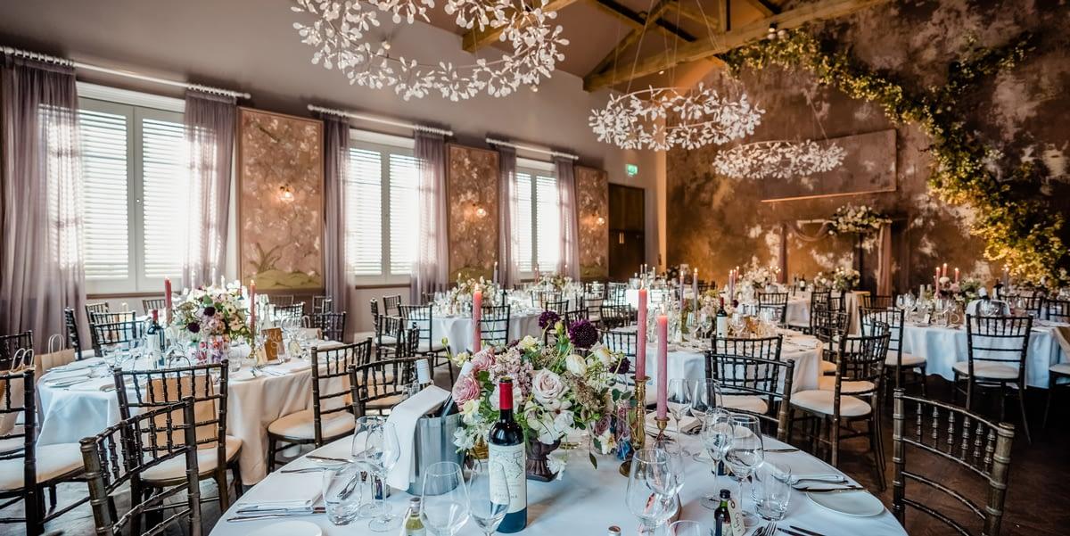 Manor House Lindley Wedding Open Evening
