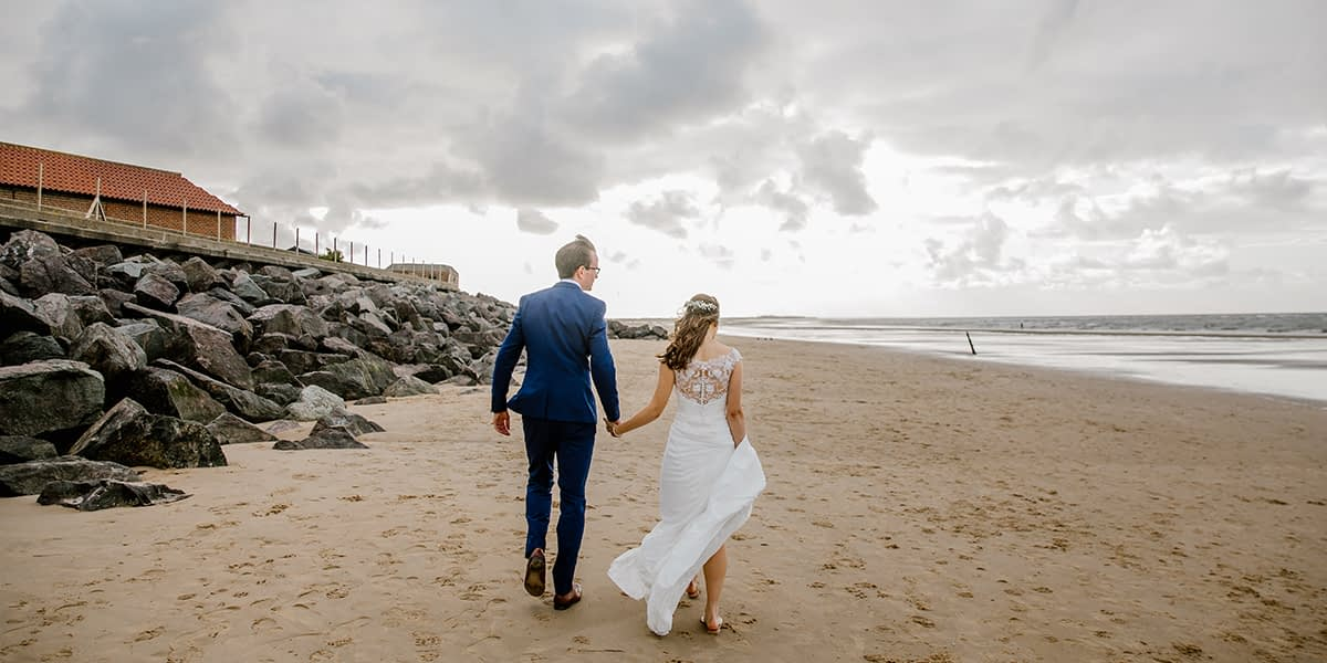Intimate Weddings Showcase at Titchwell Manor